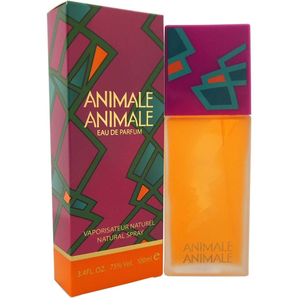 Edp 3 4 Oz By Nuperfumes On Opensky: ANIMALE Animale-Animale-EDP For Women 3.4 Oz.