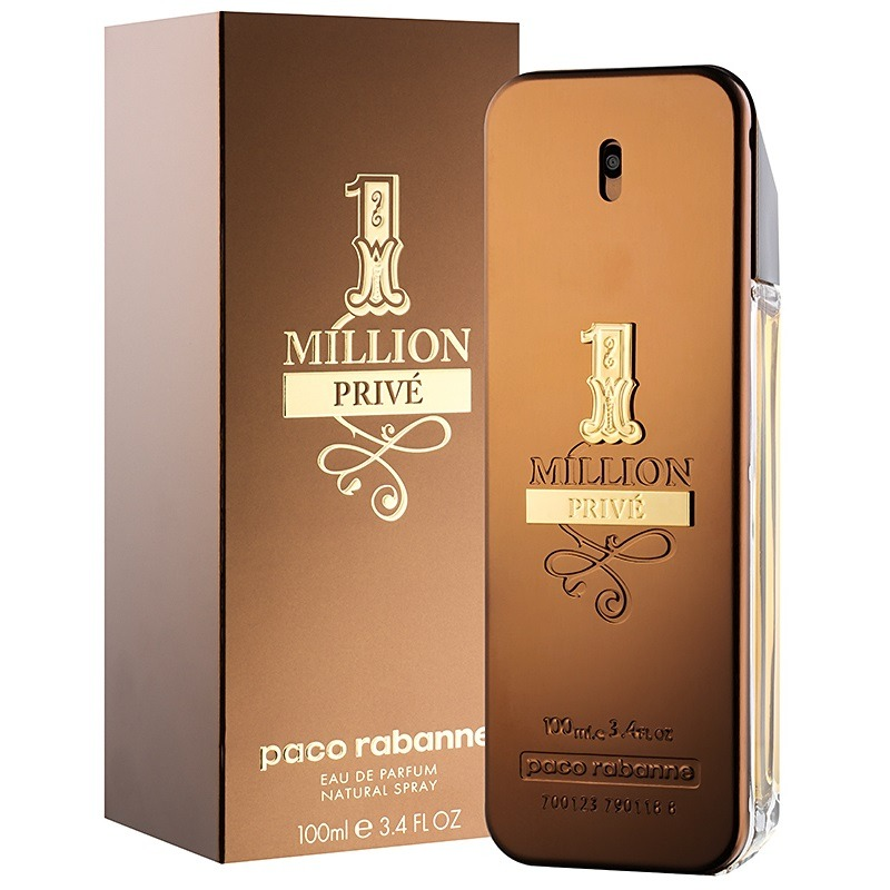 PACO RABANNE 1 Million EDT For Men 34 Oz